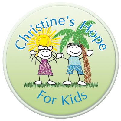 Christine's Hope for Kids Logo