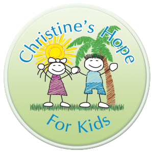 Christine's Hope For Kids - Logo