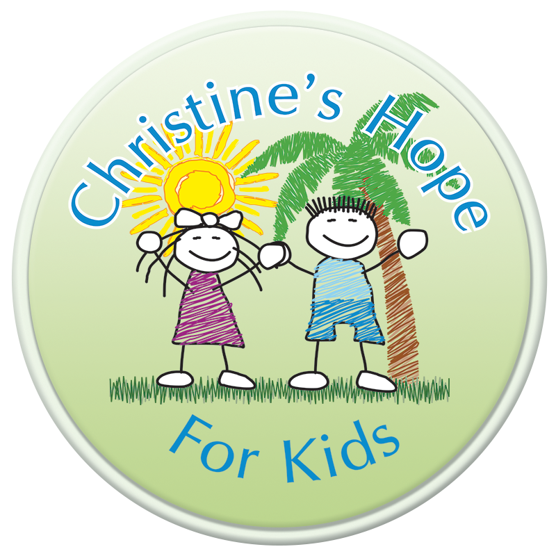 Christine's Hope for Kids Retina Logo